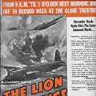 Lowell Thomas in The Lion Has Wings (1939)