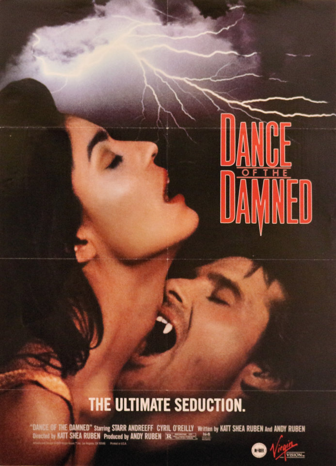 Dance of the Damned (1989)