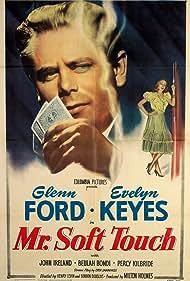 Mr. Soft Touch (1949) Poster - Movie Forum, Cast, Reviews