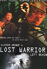 Primary photo for Lost Warrior: Left Behind
