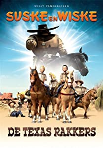 utorrent for downloading english movies Suske en Wiske: De Texas rakkers by Joon-ik Lee [720x576]