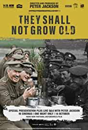 Watch Movie They Shall Not Grow Old (2018)