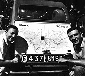 Psp full movie downloads kostenlos L\'arrivée du Tour du Monde en 2 CV by Michel Pericard (1960) [640x352] [mpg] [640x960]