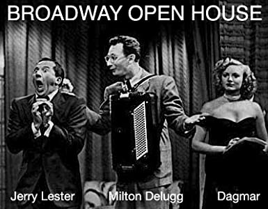 Watch online movie for free full movie Broadway Open House [480x272]
