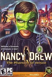 Nancy Drew: The Phantom of Venice Poster