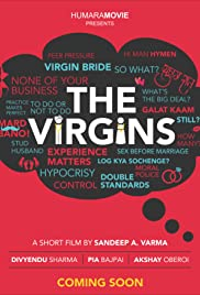 The Virgins Poster