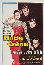 Hilda Crane (1956) 720p
