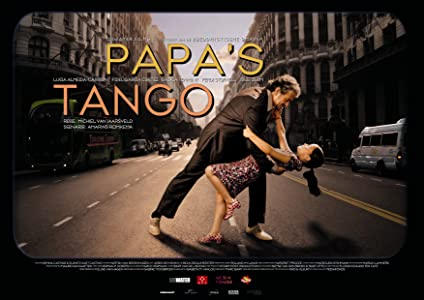 Movies downloadable to ipod Papa's Tango [mov]