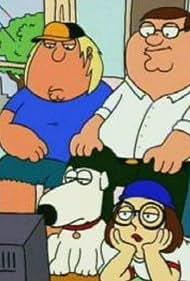Family Guy: Ground Breaking Gags (2011)