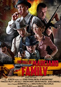 The Fall of the Marciano Family full movie in hindi 720p