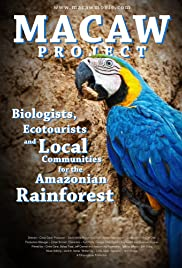 The Macaw Project Poster