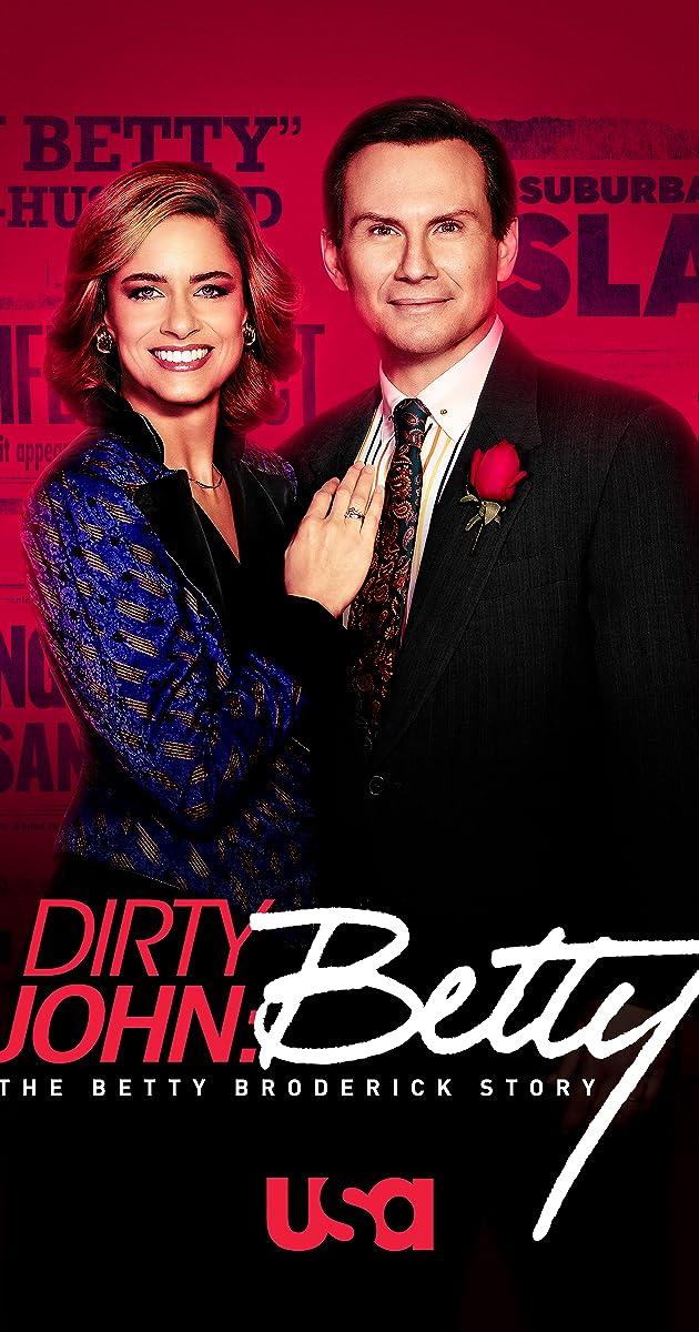 Dirty John (2020) Season 2 Hindi Dubbed Complete Watch Online HD