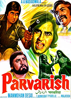 Parvarish movie, song and  lyrics