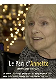 The bet of Annette