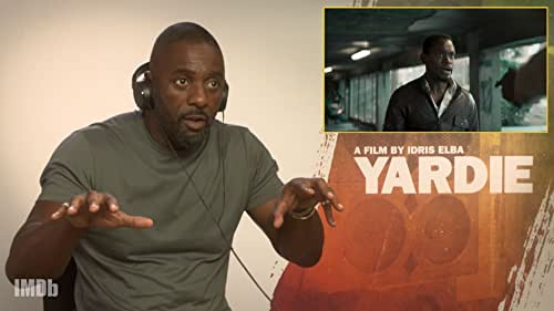 Idris Elba's 'Yardie' Trailer With Commentary