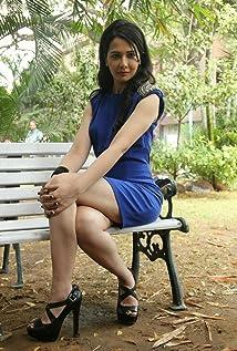 Megha Burman Picture