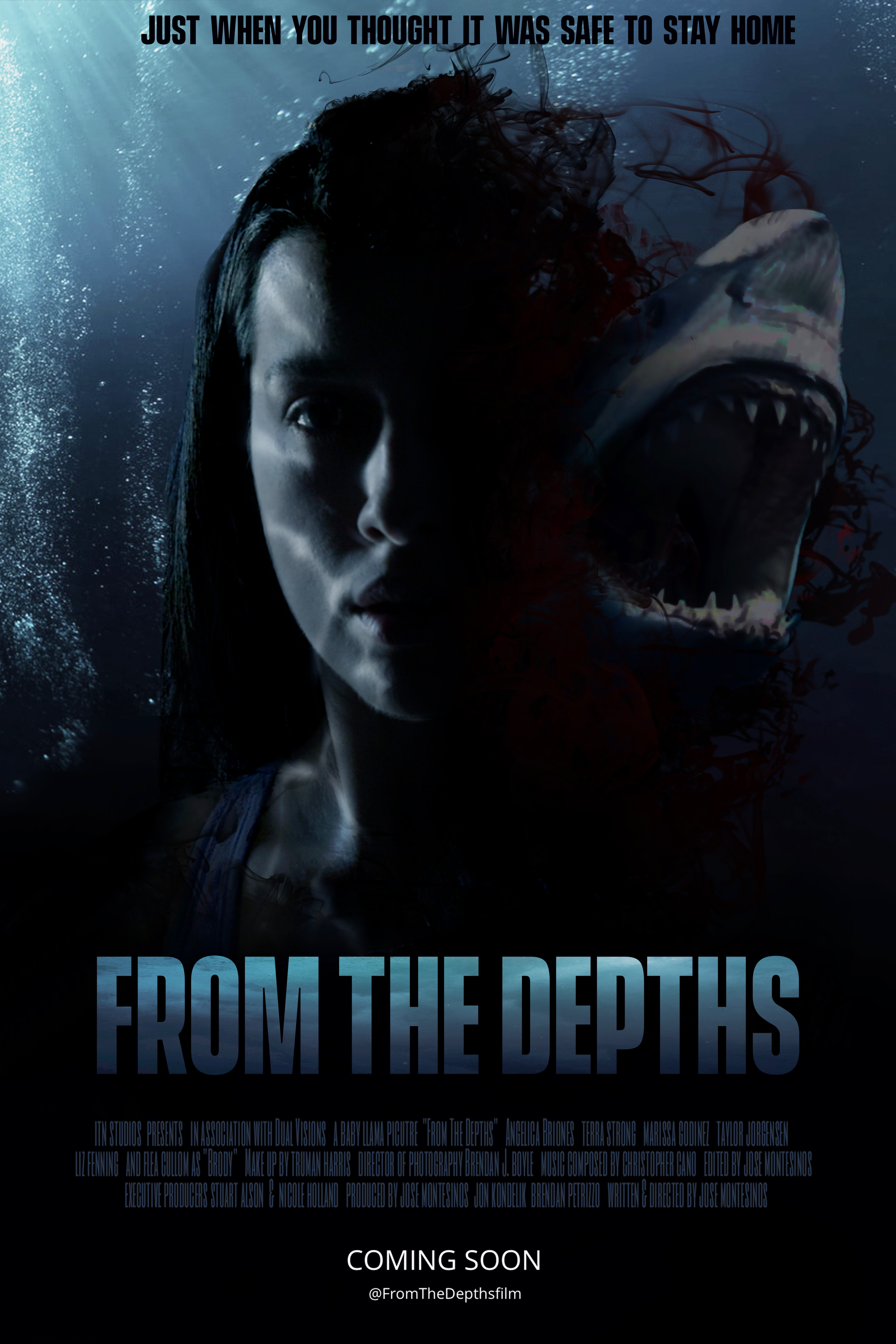 From the Depths hd on soap2day