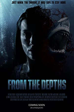 Where to stream From the Depths