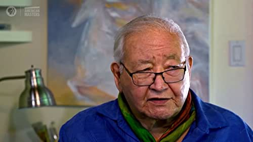 American Masters: N. Scott Momaday: Words From A Bear