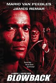 Blowback (2000) 720p