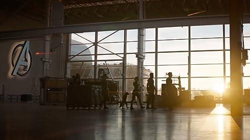 'Avengers: Endgame' Teaser Breakdown