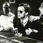 Klaus Kinski and Harry Wüstenhagen in Die toten Augen von London (1961)