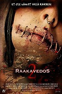 Divx dvd movie downloads Raakavedos 2 [2k]