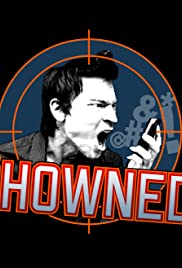 Phowned Poster
