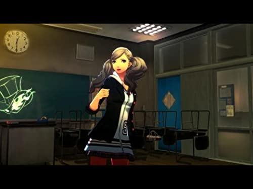 Persona 5: Dancing In Starlight (VG)