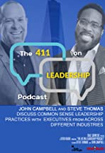 The 411 on Leadership Podcast