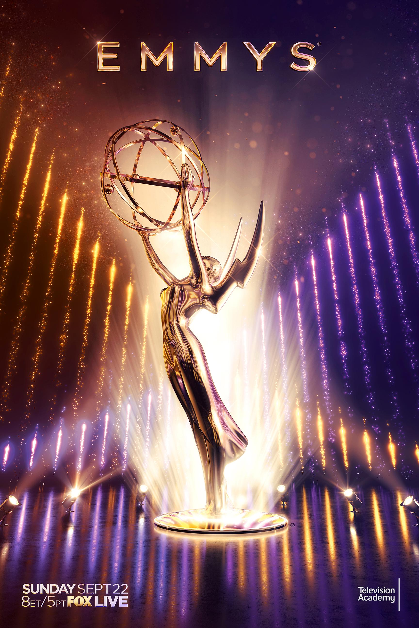 The 71st Primetime Emmy Awards (2019)