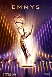 The 71st Primetime Emmy Awards Poster