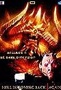Hellbox II: A Dimensão Negra (2019) Poster