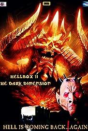 Hellbox II: A Dimensão Negra(2019) Poster - Movie Forum, Cast, Reviews