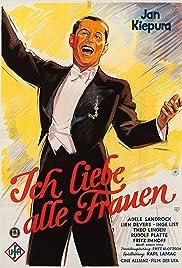 Ich Liebe Alle Frauen 1935 Imdb