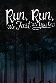 Run Run as Fast as You Can Poster