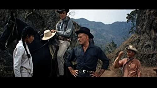 Trailer B for The Magnificent Seven