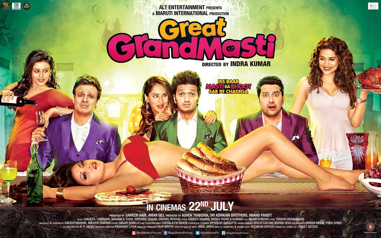 Great Grand Masti (2016) - Photo Gallery - IMDb