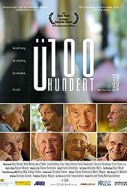 Ü100 Poster