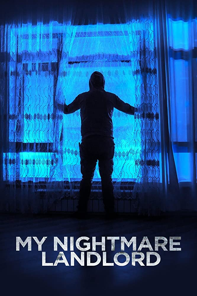 My Nightmare Landlord (2020) Dual Audio Hindi (Fun Dub) 300MB HDRip 480p