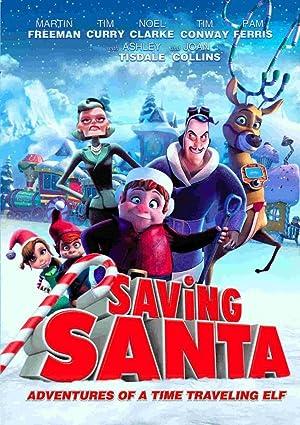 Permalink to Movie Saving Santa (2013)