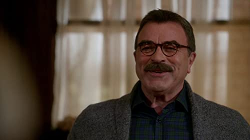 Blue Bloods: And That, Boys And Girls, Is What We Call The Good Ol' Days