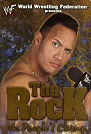 The Rock - The People's Champ Poster