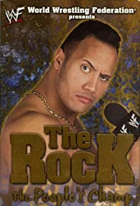Primary photo for The Rock - The People's Champ