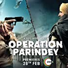Rahul Dev and Amit Sadh in Operation Parindey (2020)