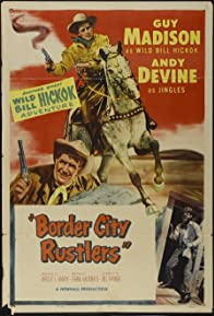 Primary photo for Border City Rustlers