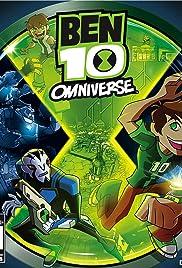 Ben 10 Omniverse Video Game 2012 Imdb
