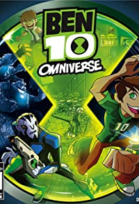 Primary photo for Ben 10 Omniverse