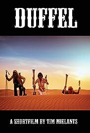 Desert Ski Poster