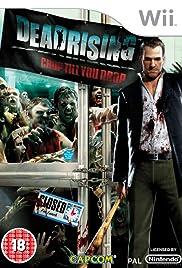 Dead Rising: Chop Till You Drop Poster
